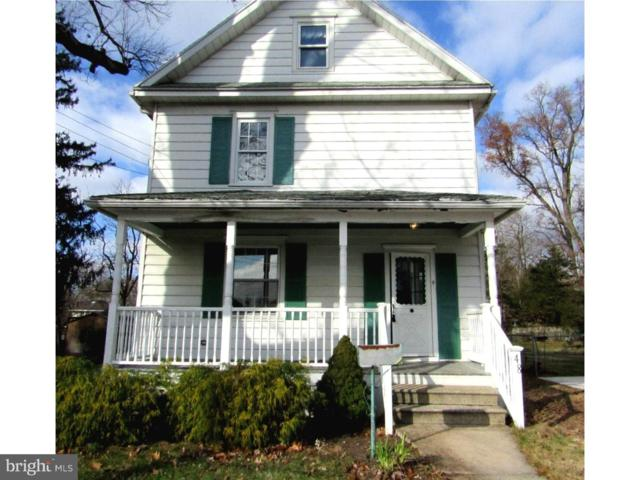 48 Arbutus Avenue, PITMAN, NJ 08071 (#NJGL152146) :: Remax Preferred | Scott Kompa Group