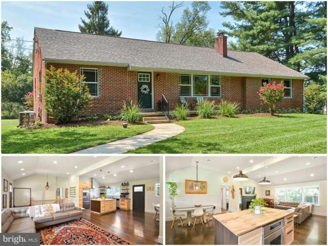 5814 B-B Jefferson Pike, FREDERICK, MD 21703 (#MDFR142054) :: The Riffle Group of Keller Williams Select Realtors