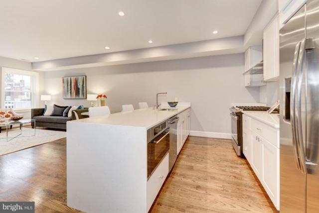 317 W Street NE #2, WASHINGTON, DC 20002 (#DCDC193284) :: Crossman & Co. Real Estate