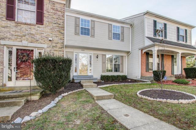 3222 Saint Florence Terrace, OLNEY, MD 20832 (#MDMC265914) :: TVRG Homes