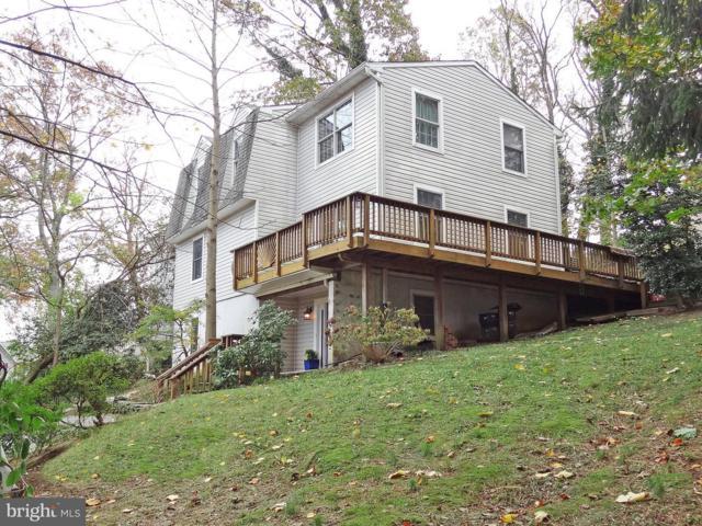 1148 Ramblewood Drive, ANNAPOLIS, MD 21409 (#MDAA189724) :: Bob Lucido Team of Keller Williams Integrity