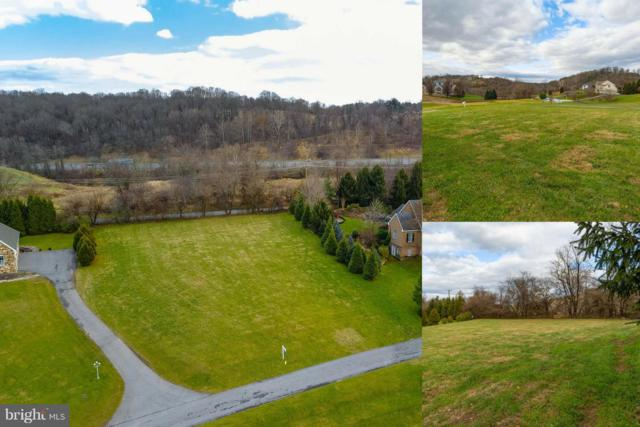 502 Pond View Lane, COCKEYSVILLE, MD 21030 (#MDBC202004) :: ExecuHome Realty