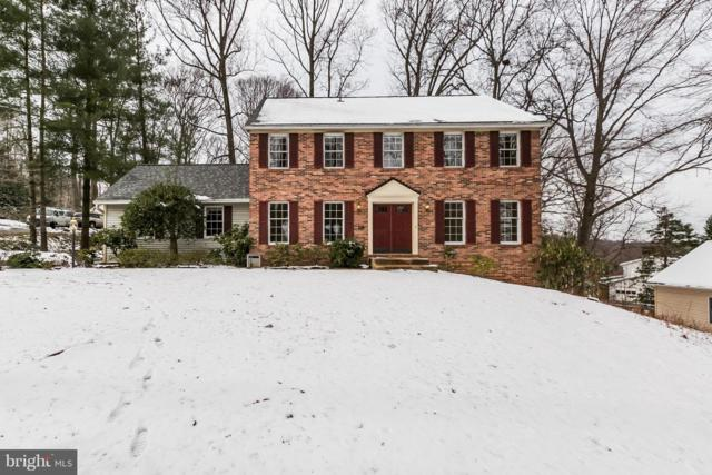 10 Oak Tree Court, LUTHERVILLE TIMONIUM, MD 21093 (#MDBC202050) :: The MD Home Team