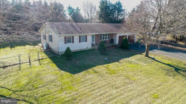 1324 Roe Road, SUDLERSVILLE, MD 21668 (#MDQA109454) :: The Miller Team