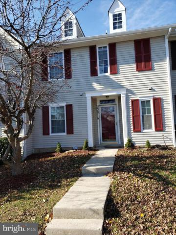 13815 Lord Fairfax Place, UPPER MARLBORO, MD 20772 (#MDPG229978) :: ExecuHome Realty