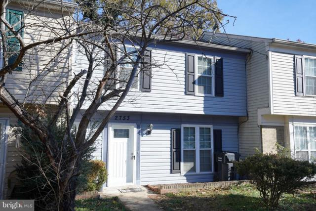2753 Red Lion Place, WALDORF, MD 20602 (#MDCH129750) :: The Miller Team