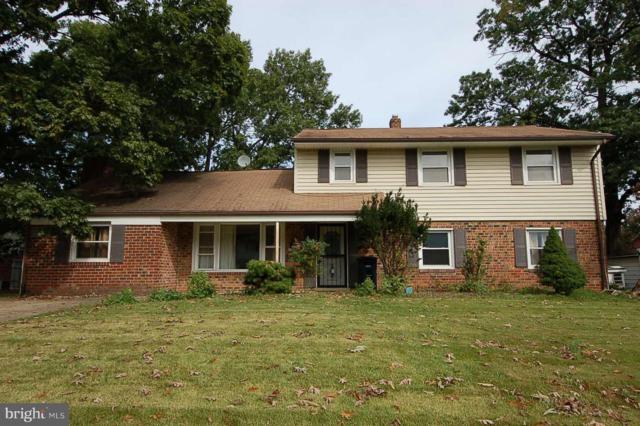 3504 Susquehanna Drive, BELTSVILLE, MD 20705 (#MDPG230732) :: Bob Lucido Team of Keller Williams Integrity