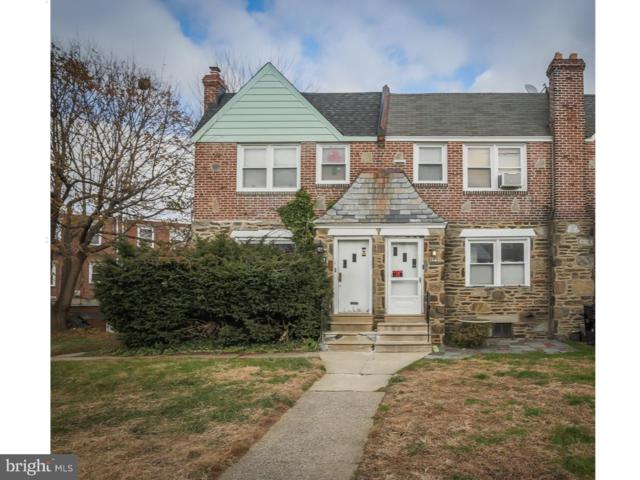 815 Derwyn Road, DREXEL HILL, PA 19026 (#PADE173730) :: McKee Kubasko Group