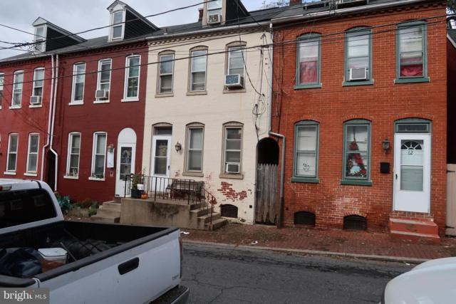 64 Howard Avenue, LANCASTER, PA 17602 (#PALA111394) :: Younger Realty Group