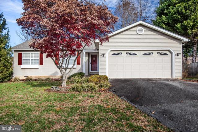 8 Taber Court, STAFFORD, VA 22556 (#VAST130558) :: SURE Sales Group