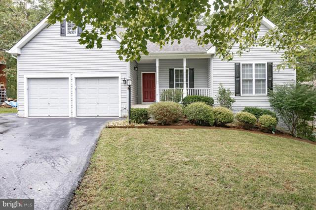 1104 Confederate Drive, LOCUST GROVE, VA 22508 (#VAOR107422) :: Bob Lucido Team of Keller Williams Integrity