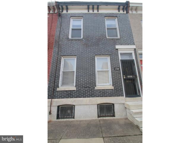 1708 Reed Street, PHILADELPHIA, PA 19146 (#PAPH259246) :: McKee Kubasko Group
