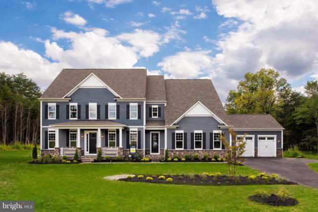 6712 Ricketts Court, CENTREVILLE, VA 20120 (#VAFX365606) :: Jacobs & Co. Real Estate