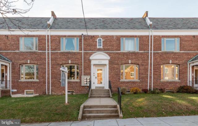 4004 8TH Street NE #1, WASHINGTON, DC 20017 (#DCDC201074) :: Crossman & Co. Real Estate