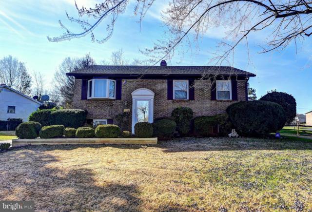 610 Charwood Court, EDGEWOOD, MD 21040 (#MDHR140282) :: Tessier Real Estate
