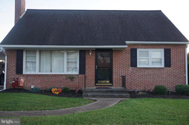 1820 Hayward Road, YORK, PA 17408 (#PAYK103176) :: Younger Realty Group