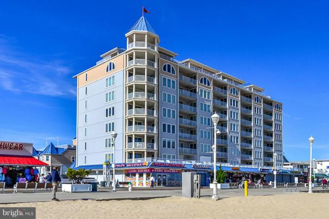 2 Dorchester Street #507, OCEAN CITY, MD 21842 (#MDWO101370) :: Atlantic Shores Realty