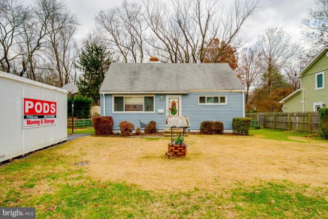 6672 Barrett Road, FALLS CHURCH, VA 22042 (#VAFX366616) :: Bic DeCaro & Associates