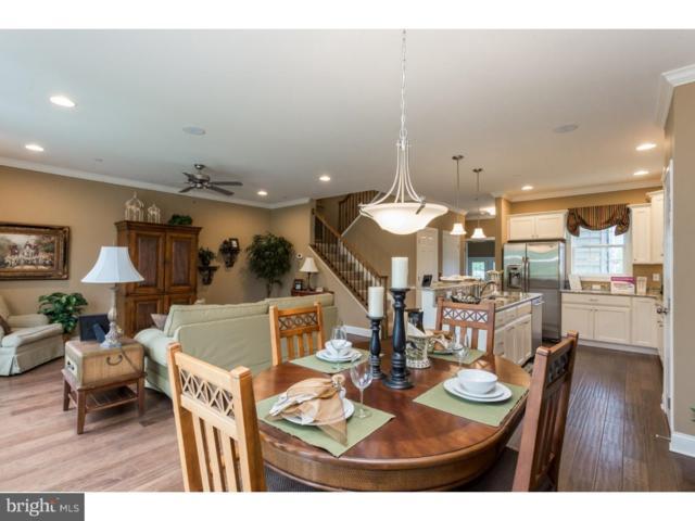 Lot 22 New Village Greene Drive, HONEY BROOK, PA 19344 (#PACT149992) :: Linda Dale Real Estate Experts