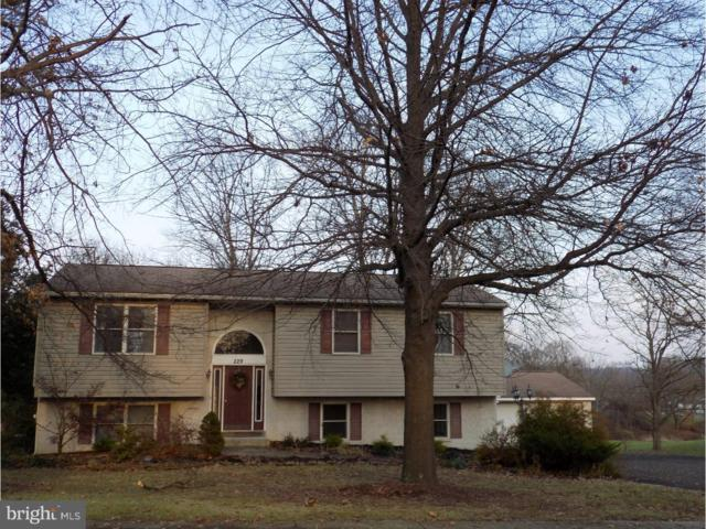 229 Washington Street, EAST GREENVILLE, PA 18041 (#PAMC220346) :: Erik Hoferer & Associates