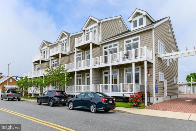 222 Hitchens Avenue #101, OCEAN CITY, MD 21842 (#MDWO101378) :: Atlantic Shores Realty
