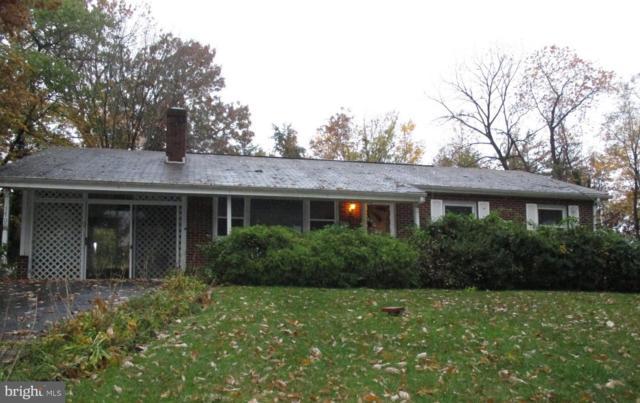1709 Pulaski Highway, EDGEWOOD, MD 21040 (#MDHR140440) :: Tessier Real Estate