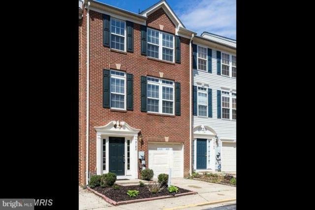 9142 Silvershadow Court, LORTON, VA 22079 (#VAFX366902) :: Browning Homes Group