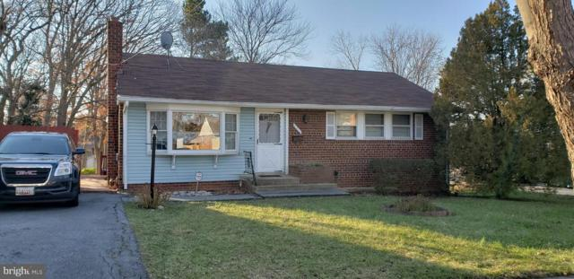 6212 85TH Place, NEW CARROLLTON, MD 20784 (#MDPG238950) :: The Maryland Group of Long & Foster