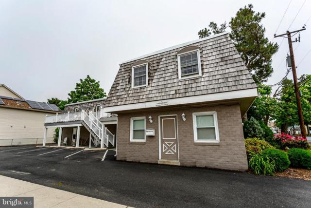 29 Maryland Avenue #104, REHOBOTH BEACH, DE 19971 (#DESU122590) :: Compass Resort Real Estate