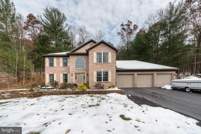 7895 Stump Run Road, FAYETTEVILLE, PA 17222 (#PAFL121174) :: The Heather Neidlinger Team With Berkshire Hathaway HomeServices Homesale Realty