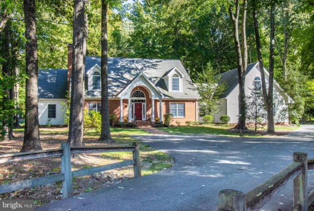 7085 Old Schoolhouse Lane, EASTON, MD 21601 (#MDTA108650) :: RE/MAX Coast and Country