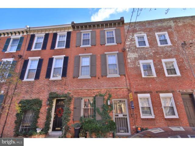 1013 S 2ND Street, PHILADELPHIA, PA 19147 (#PAPH259438) :: City Block Team