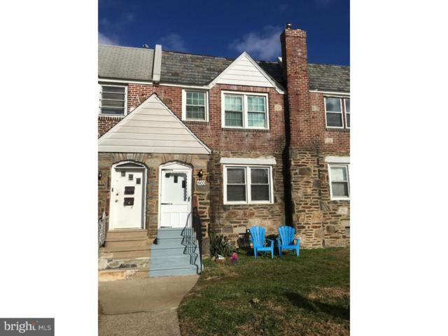 805 Windermere Avenue, DREXEL HILL, PA 19026 (#PADE203678) :: McKee Kubasko Group