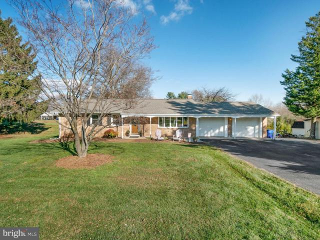 12400 Lee Hill Drive, MONROVIA, MD 21770 (#MDFR146468) :: Bob Lucido Team of Keller Williams Integrity