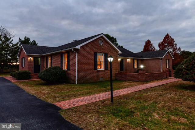5068 Annemessex Road, CRISFIELD, MD 21817 (#MDSO100944) :: Eric Stewart Group
