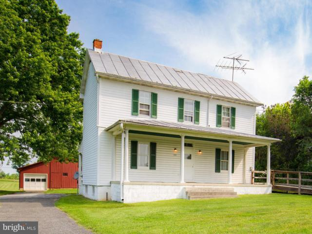 1591 Old Chapel Road, BOYCE, VA 22620 (#VACL102754) :: Colgan Real Estate