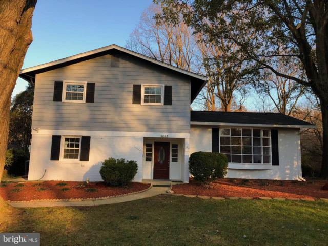 3803 Tall Oak Court, ANNANDALE, VA 22003 (#VAFX392312) :: Jennifer Mack Properties