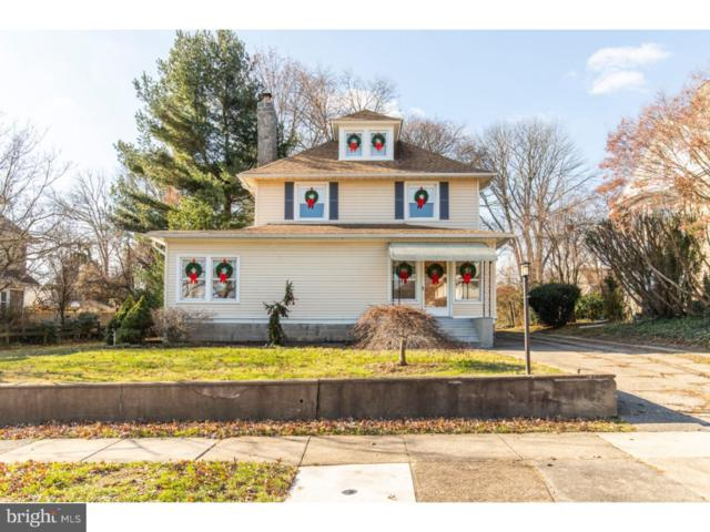 318 Riverview Avenue, DREXEL HILL, PA 19026 (#PADE203714) :: McKee Kubasko Group