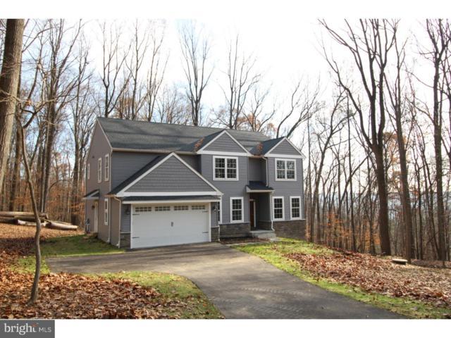 2 Longwood Drive, DOWNINGTOWN, PA 19335 (#PACT169628) :: Jason Freeby Group at Keller Williams Real Estate