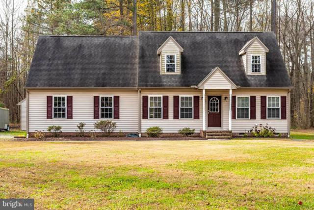 32041 Flower Hill Church Road, EDEN, MD 21822 (#MDSO100946) :: RE/MAX Coast and Country