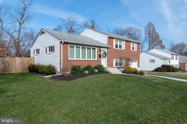 4 Ridgefield Road, LUTHERVILLE TIMONIUM, MD 21093 (#MDBC223718) :: The Dailey Group