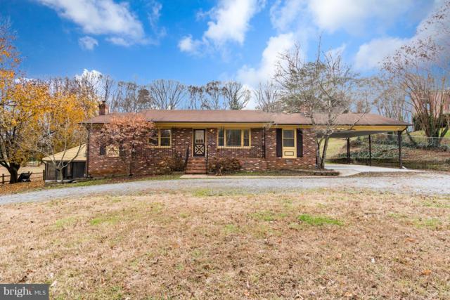 348 Chapel Green Road, FREDERICKSBURG, VA 22405 (#VAST134096) :: Remax Preferred | Scott Kompa Group