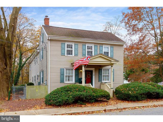32 Marlton Road, WOODSTOWN, NJ 08098 (#NJSA111274) :: Remax Preferred | Scott Kompa Group