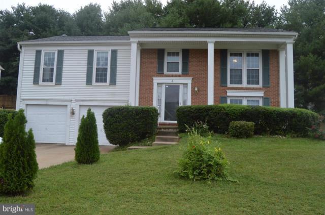 4 Leamington Road, FREDERICKSBURG, VA 22406 (#VAST134374) :: RE/MAX Cornerstone Realty