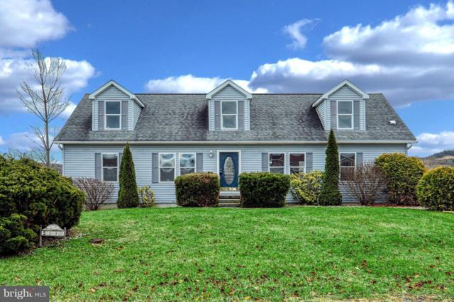 130 Hampton Drive, CHAMBERSBURG, PA 17202 (#PAFL123036) :: The Heather Neidlinger Team With Berkshire Hathaway HomeServices Homesale Realty