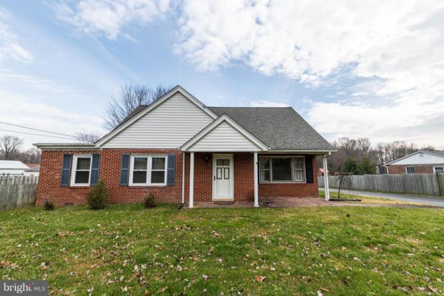 325 N Earlton Road, HAVRE DE GRACE, MD 21078 (#MDHR144558) :: Colgan Real Estate