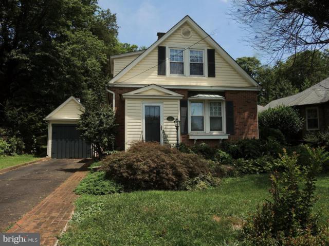 117 Waterloo Street, WARRENTON, VA 20186 (#VAFQ115152) :: Jacobs & Co. Real Estate