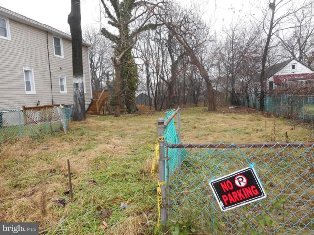 LOT129 Beech Avenue, BALTIMORE, MD 21206 (#MDBC224966) :: ExecuHome Realty