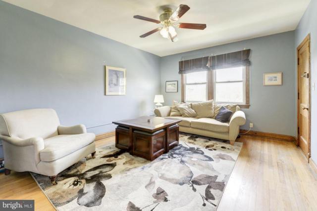 4013 8TH Street NE #2, WASHINGTON, DC 20017 (#DCDC214384) :: Crossman & Co. Real Estate