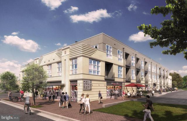 1800 Mount Vernon Avenue #208, ALEXANDRIA, VA 22301 (#VAAX144698) :: Tom & Cindy and Associates